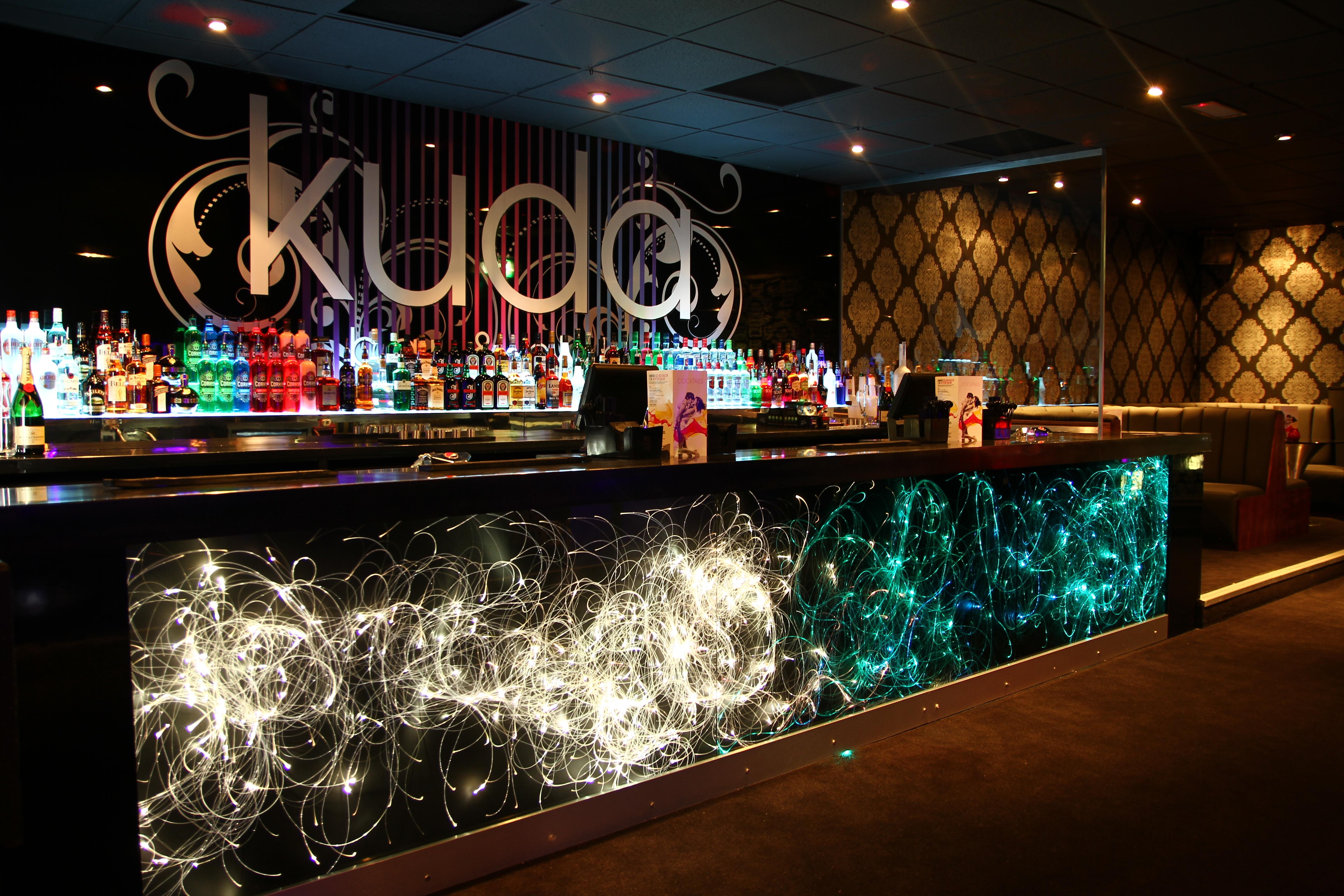 Kuda Bar & Club | GiveBackWorks York